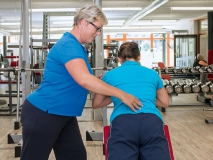 Bewegungstherapie Physio Fit4Life, Frutigen