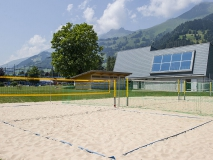 Beachvolleyfelder