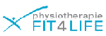 Logo Physiotherapie FIT4LIFE Frutigen